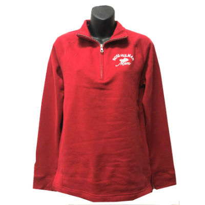 Image For Gear 1/4 Zip Mom Sweatshirt
