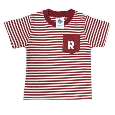 Image For Creative Knitwear Stripe T-Shirt