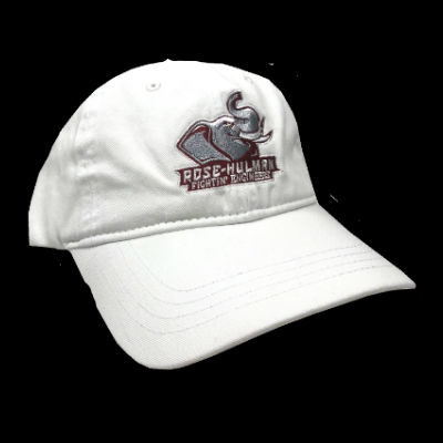 Image For The Game Hat White
