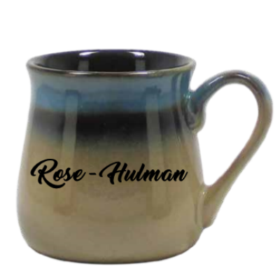 Image For 26oz Mug Tavern Blue/Tan