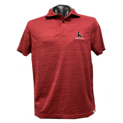 Image For Level Wear Cardinal Polo