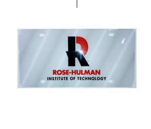 Cover Image For License Plate R